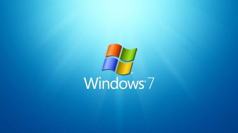 Final do ciclo de vida do Windows 7